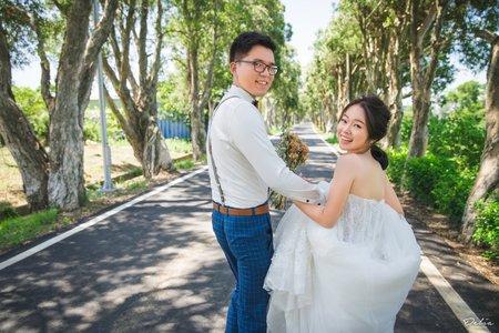 婚紗攝影|國豪 慧儒
