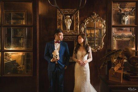 婚紗攝影|柏陞 芷筠