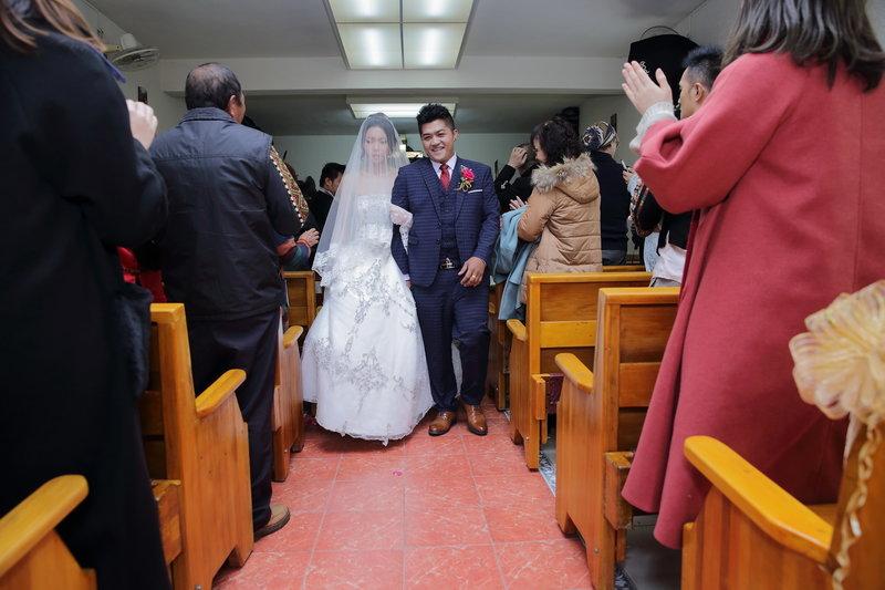 證婚親友祝賀