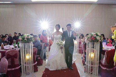 雙儀式訂婚結婚+囍宴(省錢專案)
