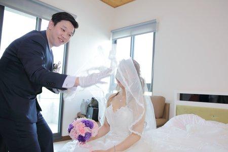 平面婚禮記錄儀式+宴客 |小資方案