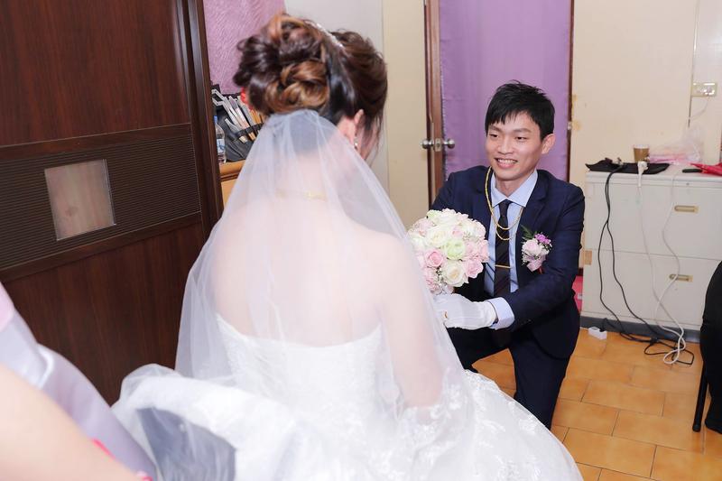 結婚迎娶+午宴