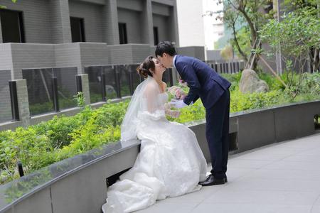 婚禮攝影8800元