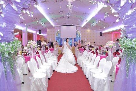 1070526台南結婚迎娶+午宴