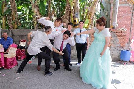 1070609雲林結婚迎娶+午宴婚禮攝影