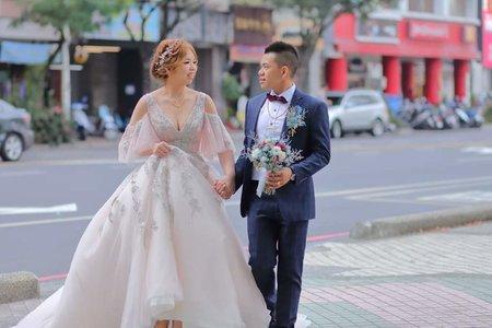 專業婚禮拍攝免車馬費超時費