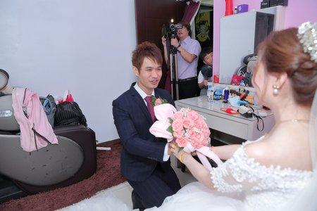 107.10.01高雄小港婚禮攝影(亞柏會館)