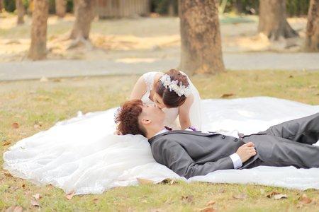 107.10.14高雄婚禮攝影(晶頂101海鮮餐廳)