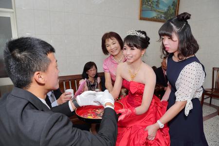107.10.28屏東婚禮攝影