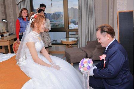 優質婚禮攝影紀錄6600元起