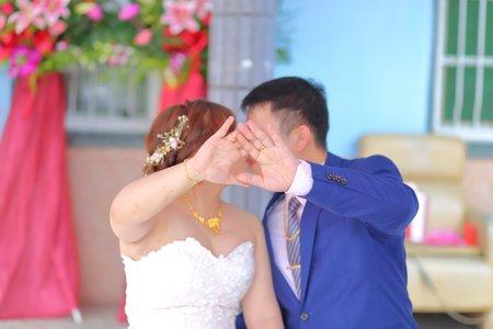 1080331台南婚禮攝影(戶外流水席)