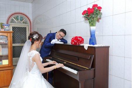 婚禮紀錄吃到飽方案