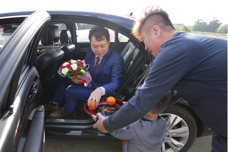婚禮平面攝影超值五大回饋優惠