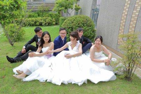 1080510高雄單純迎娶儀式