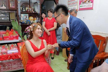 108.09.07高雄婚禮攝影(純結婚迎娶)