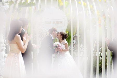 絕對超值婚禮攝影+五大回饋優惠價