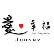 Johnny/愛幸福婚禮!