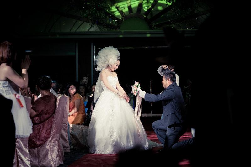 *婚禮攝影*雙人雙機不加價作品