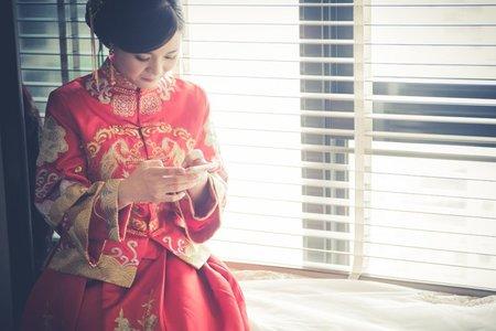 【台北婚禮攝影】婚禮攝影精選