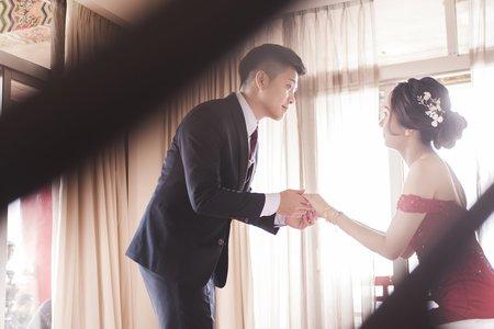 【婚攝精選】2018年度