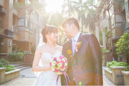 鈞龍 & 孟縝 Wedding