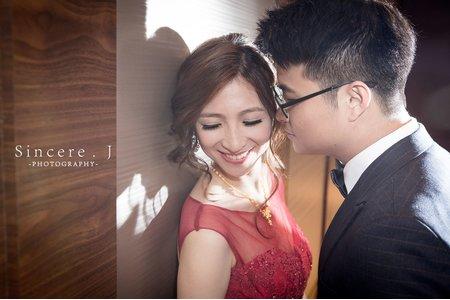 富山 & 嘉琪 Wedding