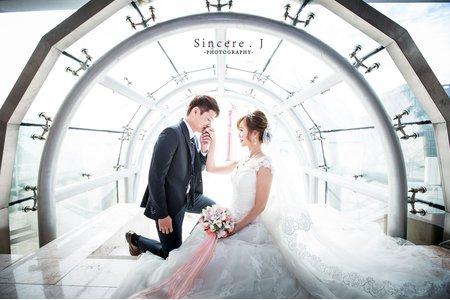 俊廷 & 子薰 Wedding