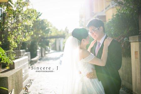 孟儒 & 彥臻 Wedding