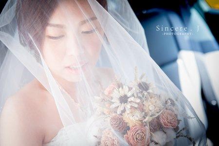 建霖 & 欣穎 Wedding