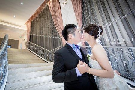 奕安 & 佳軒 Wedding