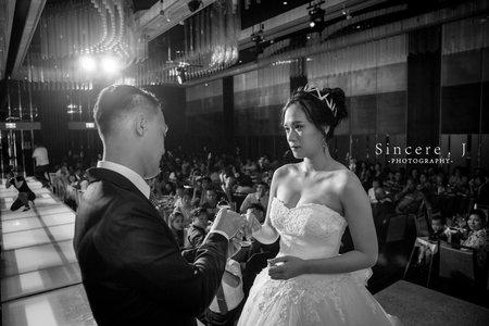 冠宏 & 玳禾 Wedding