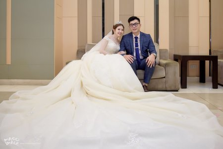 Sophie&Chun 高雄 - 寒軒美饌會館