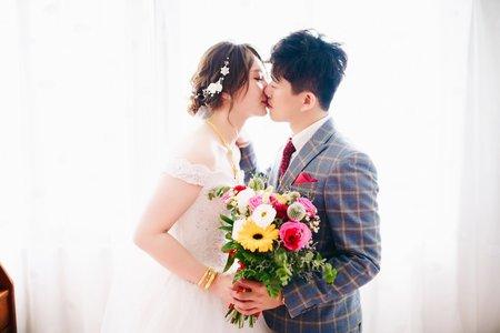 雅婷&尚勳 高雄-寒軒美饌會館
