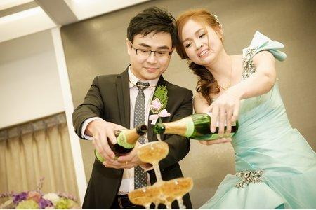 2016年12月25日婚禮紀錄精選
