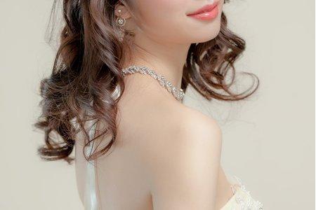 婚紗造型攝影