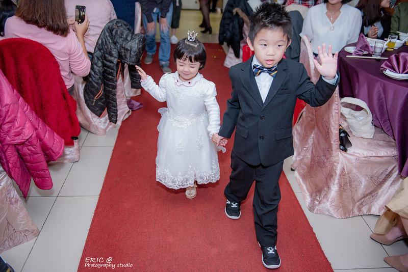 婚禮紀實    幸福小資女特價專案作品