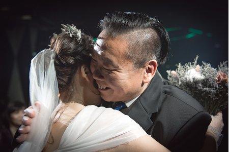 婚禮紀實  幸福小資女專案