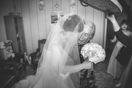 婚禮紀實  精緻雙主攝影套餐婚禮專案