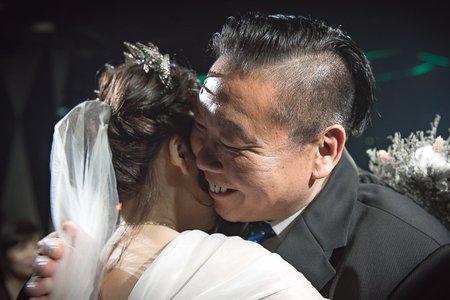 2019年4月6日 俊民&亦蘋晚宴