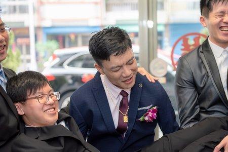 2019年11月23日雲林結婚迎娶+午宴婚禮搶先看