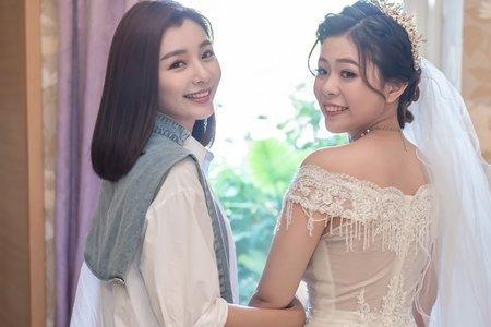 2019年10月26日 建豪&冠妤婚禮記錄