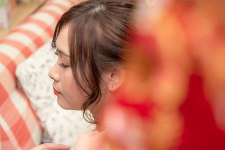 2019年10月12日慶豪&以楨訂婚午宴