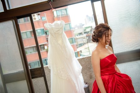 2019年5月18日婚禮紀實