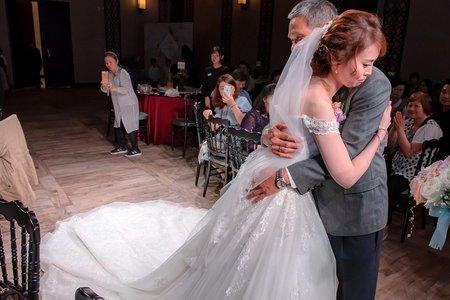 108年5月12日婚禮記錄