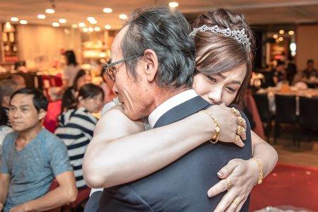 2019年10月12日 慶豪&以楨 訂婚結婚儀式午宴婚禮紀實