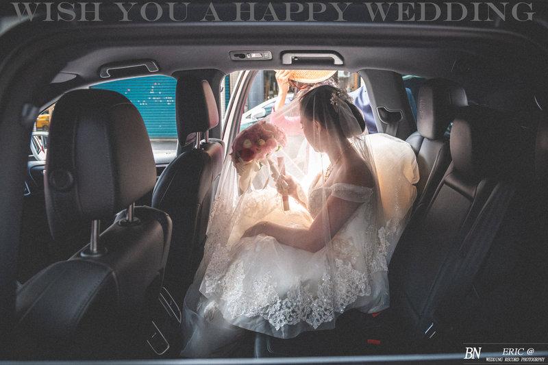 婚禮紀實 幸福精緻套餐方案作品