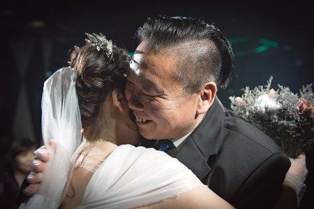 婚禮紀實    幸福小資女特價專案