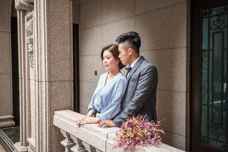 2019年10月26日 建豪&冠妤 婚禮