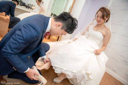 2019年9月7日婚禮搶先看