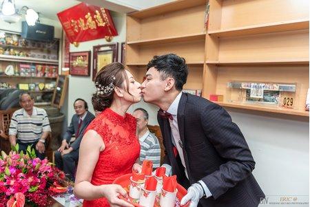 2020年5月2日 庭豪&儷蓉婚禮